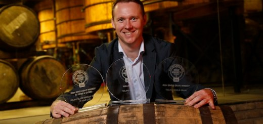 Irish Whiskey Awards - Celebrate Diversity & Quality of Indigenous Irish Industry