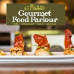 Gourmet Food Parlour. Picture Conor McCabe Photography.