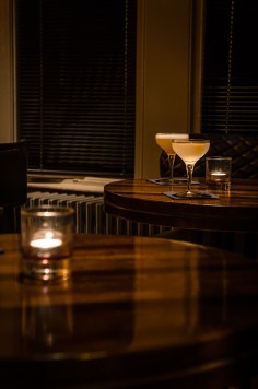 Bar Rustic