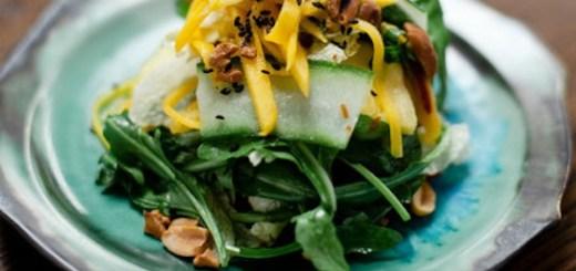 Win 1 of 2 dinner vouchers for Chameleon Restaurant - Closed