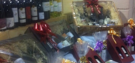 Multi-award winning Honest2Goodness Foodie Hampers for Christmas from €42