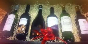 wine enthusiast 6 bottle offer for thetaste promotion
