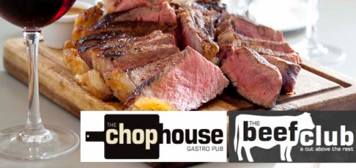 The Chop House Competition - Win yourself 4 tickets ( value €220 ) to The beef club on the 14th January 2015 - Closed