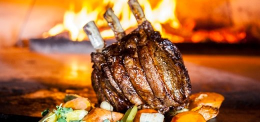 The Original Sunday Roast Competition by Fire Restaurant - Closed
