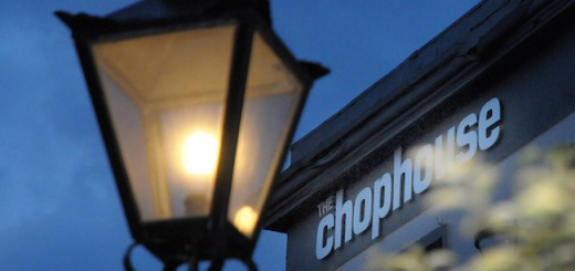 The Chophouse Review