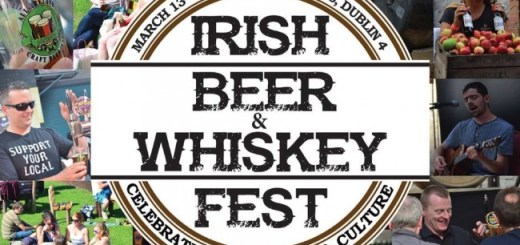 Irish Craft Beer and Whiskey Festival Dublin