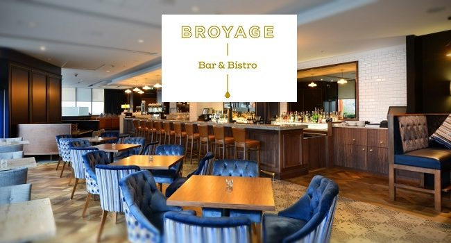 Broyage Feature