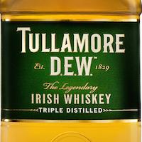 Tullamoew DEW