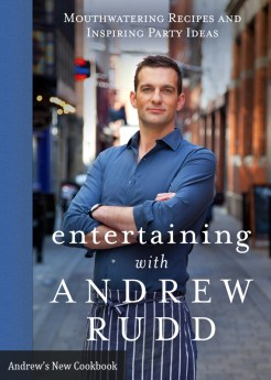 Entertaining with Andrew Rudd
