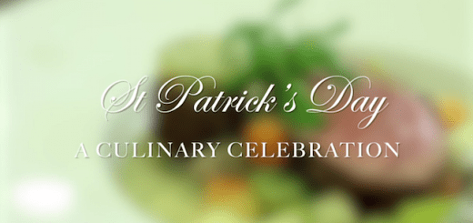 Look What's Cooking at The Merrion Hotel this St. Patrick's Day! - Merrion Hotel | TheTaste.ie