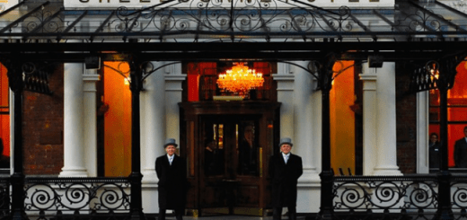 The Shelbourne Hotel, Dublin 2