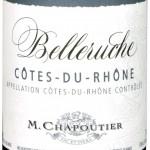 Chapoutier Belleruche
