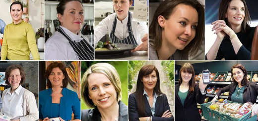 Inspirational Women in Food