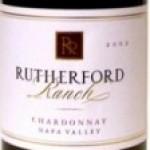 Rutherford Ranch - Chardonnay (2)