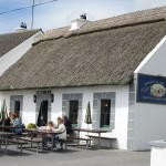 Morans Oyster Cottage