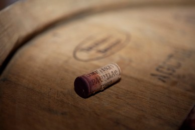 lynch-bages cork