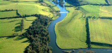 Boyne Valley - Boann