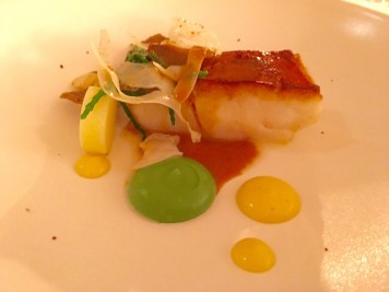 Lady Helen Mount Juliet Cod