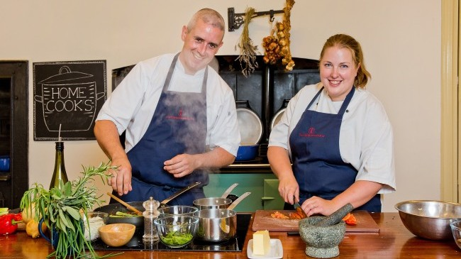 Howth Cookery School