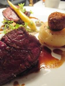 Glenlo Abbey Beef
