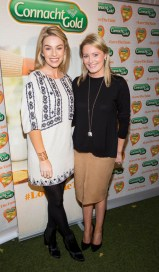 Pippa O'Connor and Lydia Rogers