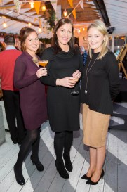 Sandra Bothwell, Marcella O'Shaughnessy with Lydia Rogers