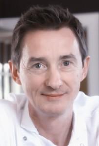 Denis Cotter