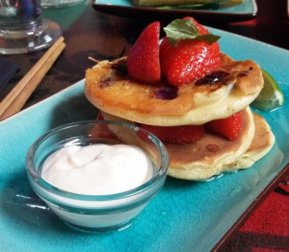 The Meeting House Brunch
