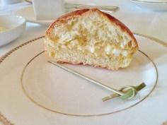 Brioche, Egg Mayonnaise