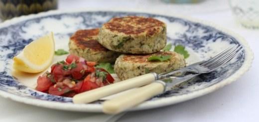 Chia Bia fishcakes