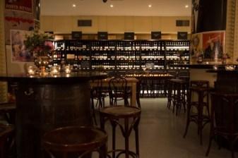 F&B Wine bar