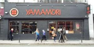 Yamamori