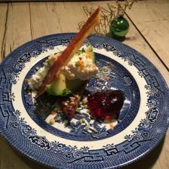 Arun Kapil Pineapple Breakfast Slice