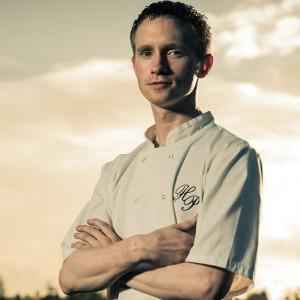 Chef Colin McKee