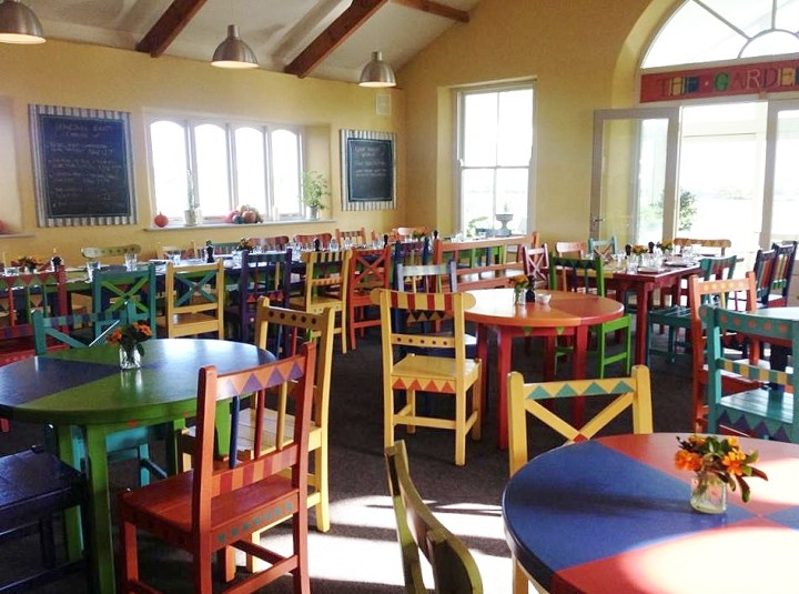 Cookery School Café