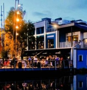 Electric Restaurant Cork