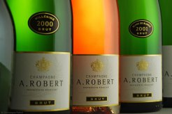 French Tasting A.Robert