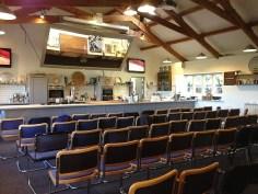 Lecture Theatre at Ballymaloe
