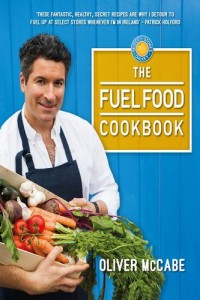 Oliver McCabe Fuel Food Cookbook