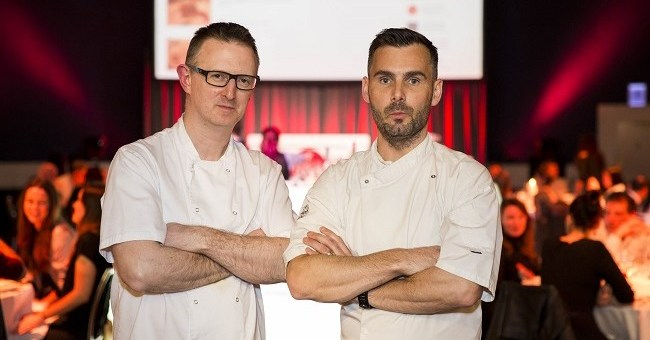 Dine in Dublin Launch