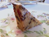 Fruitcake Triangle
