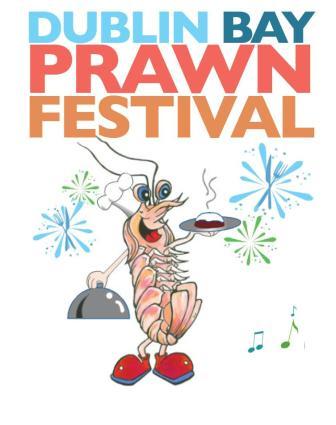 Dublin Bay Prawn Festival