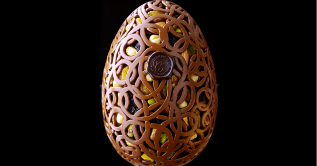 Ms launches its range of luxury easter eggs thetaste ms launches its range of luxury easter eggs negle Gallery