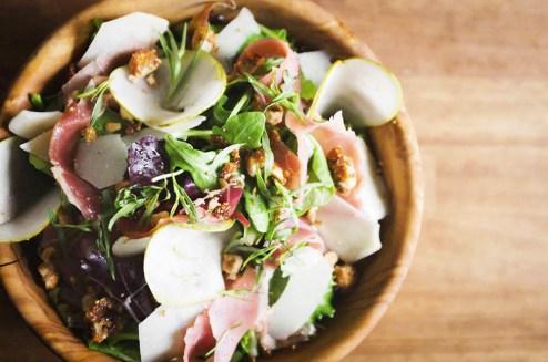 Rustic Stone Salad