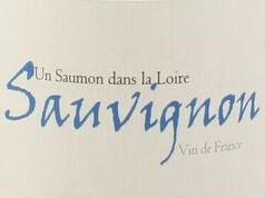 Saumon Sauvignon