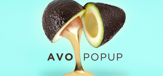 Avo Pop Up London
