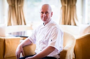 Chef Phillip Brazil