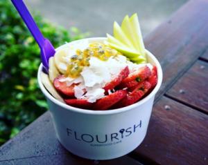 Flourish Superfood Cafe