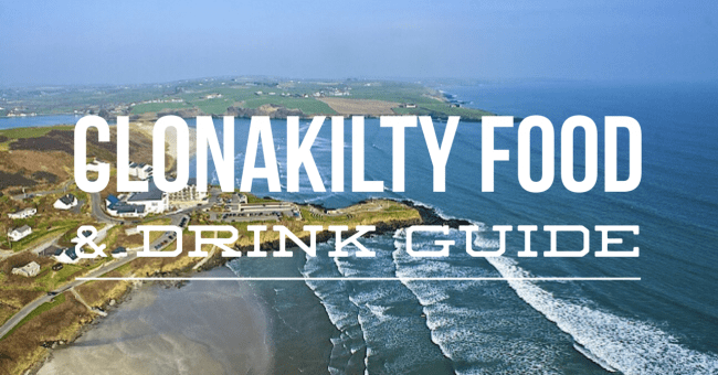 Clonakility Food and Drink Travel Guide
