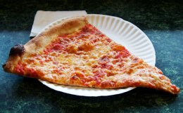 Joes Pizza NYC